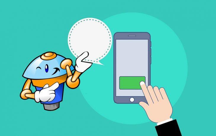 chatbot 3936760 960 720