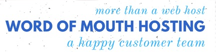 Word of Mouth Digital Marketing